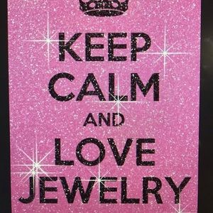 Jewelry - Jewelry with a Special meaning